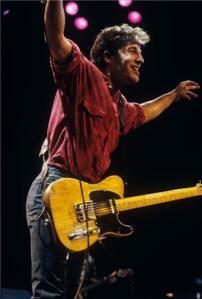 Bruce Springsteen1