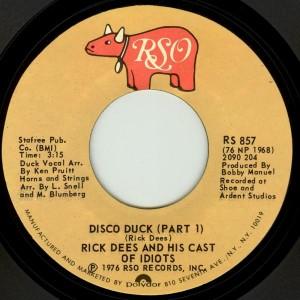 disco duck 2