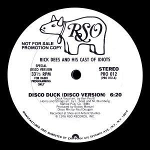 Disco Duck 3