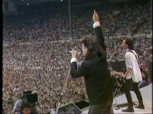 Live Aid_ July 13, 1985
