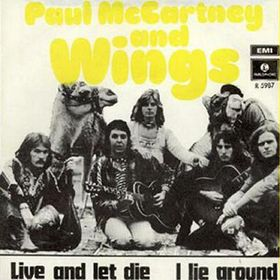 Paul McCartney_ Singles & B-Sides