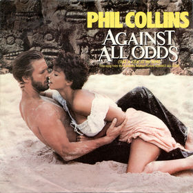 Phil Collins_ Singles & B-Sides