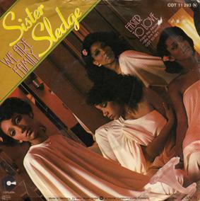 Sister Sledge_ Singles & B-Sides