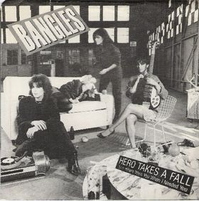 The Bangles_ Singles & B-Sides 1