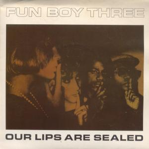 The Fun Boy Three_ Singles & B-Sides