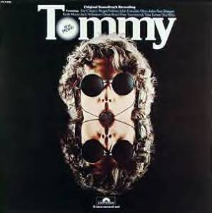 Tommy The Movie_ Original Soundtrack Recording [Disc 1]