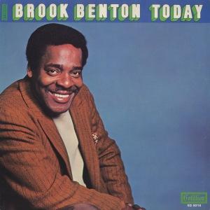 Brook Benton Today