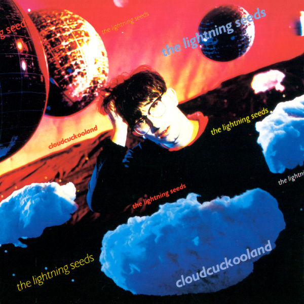 Lightning Seeds - Jollification / Dizzy Heights