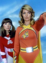 10.15 Saturday Night: Electra Woman And Dyna Girl