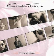 One Is The Loneliest Number: Climie Fisher