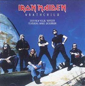 Iron Maiden_ Singles & B-Sides 1