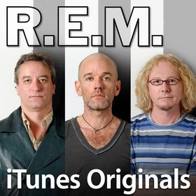 R.E.M._ iTunes Originals