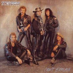 Scorpions_ Singles & B-Sides
