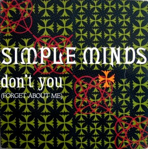 Simple Minds_ Singles & B-Sides 1