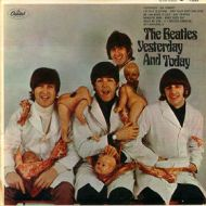 """The Beatles: """"Yesterday""""…And Today"""