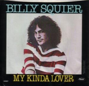 Billy Squier_ Singles & B-Sides