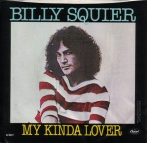Billy Squier_ Singles & B-Sides