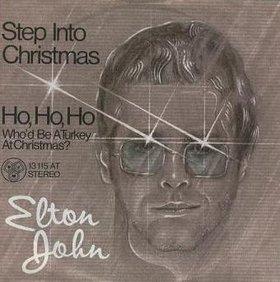 Elton John_ Singles & B-Sides