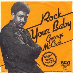 George McCrae_ Singles & B-Sides