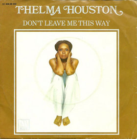 Thelma Houston_ Singles & B-Sides
