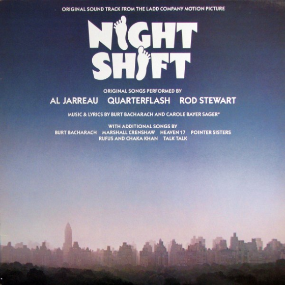 Night Shift_ Original Soundtrack