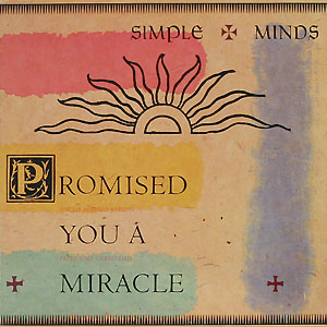 Simple Minds_ Singles & B-Sides