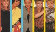 """The Lost Boys (er, Girls): Hard-To-Find '80s Albums (""""Talk Show"""" By TheGo-Go's))"""