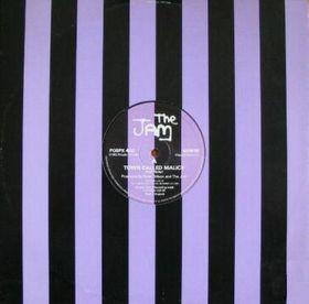 The Jam_ Singles & B-Sides