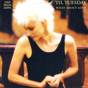 'Til Tuesday_ Singles & B-Sides