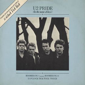 U2_ Singles & B-Sides