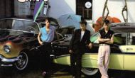 """The Lost Boys: Hard-To-Find '80 Albums (The Stray Cats' """"Built ForSpeed"""")"""