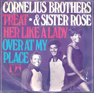 Cornelius Brothers & Sister Rose_ Singles & B-Sides