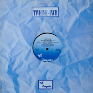 Icehouse_ Singles & B-Sides 1