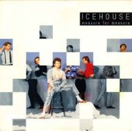 "The Lost Boys: Hard-To-Find '80s Albums (Icehouse's ""Measure For Measure"")"