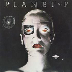 Planet P