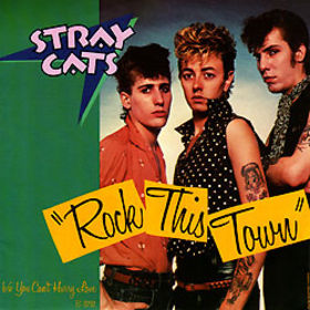 Stray Cats_ Singles & B-Sides 1