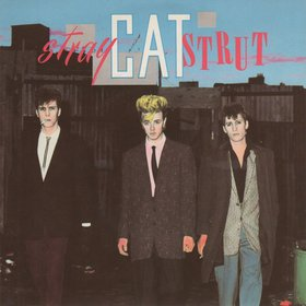 Stray Cats_ Singles & B-Sides