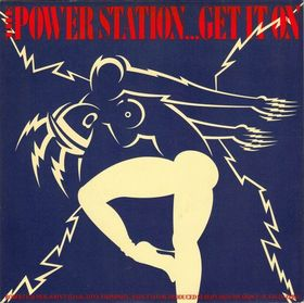 The Power Station_ Singles & B-Sides