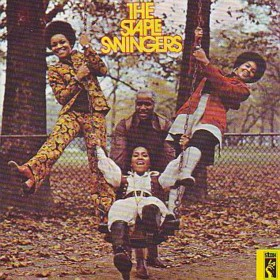 The Staple Swingers