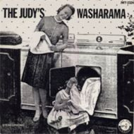 """The Lost Boys: Hard-To-Find '80s Albums (The Judy's """"Washarama"""")"""
