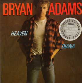 Bryan Adams_ Singles & B-Sides