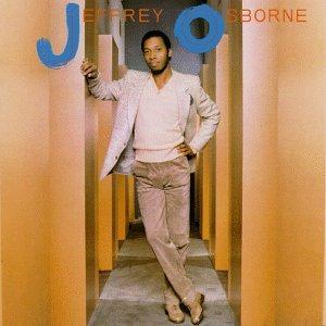 Jeffrey Osborne