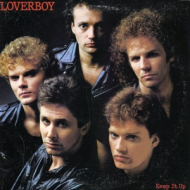 "The Lost Boys: Hard-To-Find '80s Albums (Loverboy's ""Keep It Up"")"