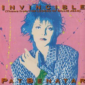 Pat Benatar_ Singles & B-Sides