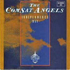 The Comsat Angels_ Singles & B-Sides