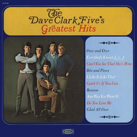 The Dave Clark 5's Greatest Hits