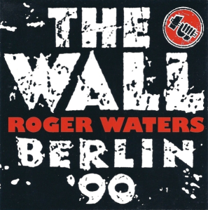 The Wall_ Berlin '90 [Promo CD]