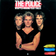 "EP-iphanies: The Police's ""Wrapped Around Your Finger"""