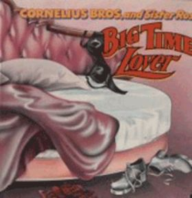 Big Time Lover