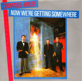 Crowded House_ Singles & B-Sides